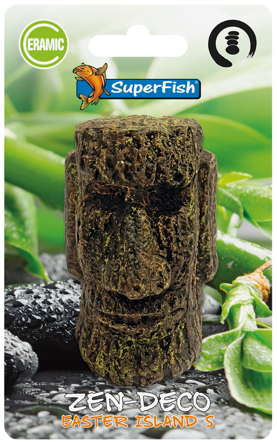 SuperFish Easter Island S