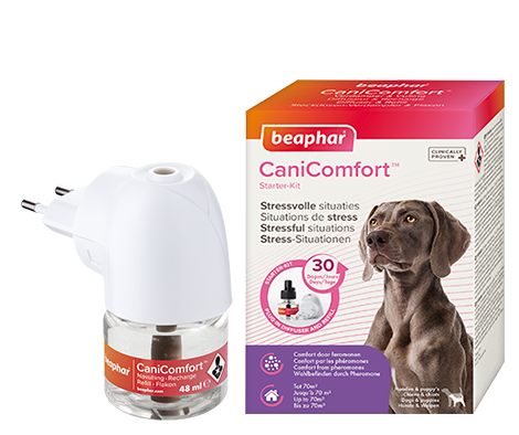 Beaphar CaniComfort startset 48 ml
