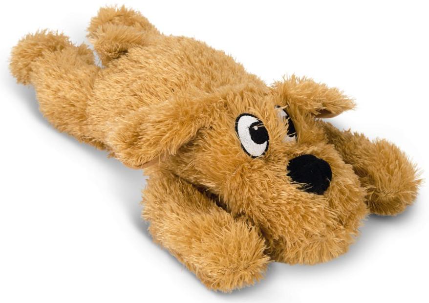 Beeztees hondenspeelgoed Rossi bruin