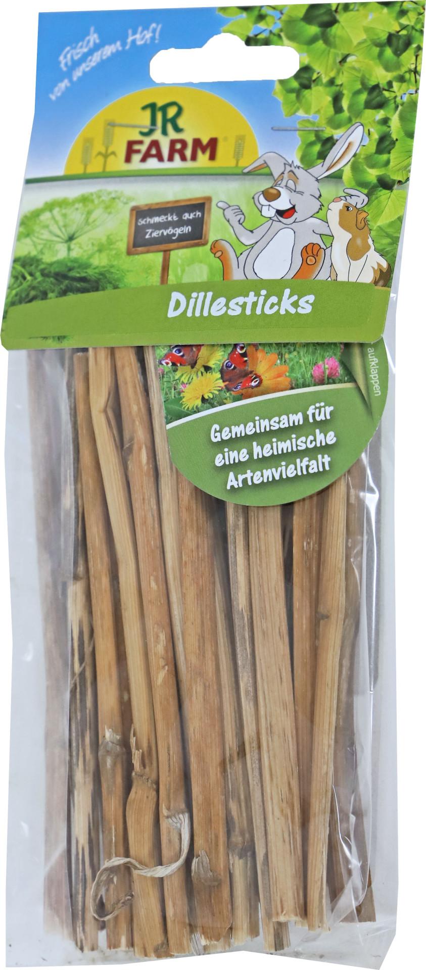 JR Farm dillesticks 15 gr