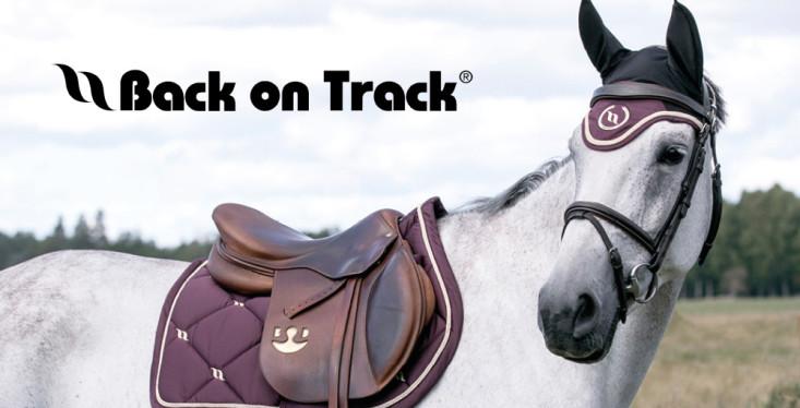 15 t/m 30 nov: Back on Track Weken
