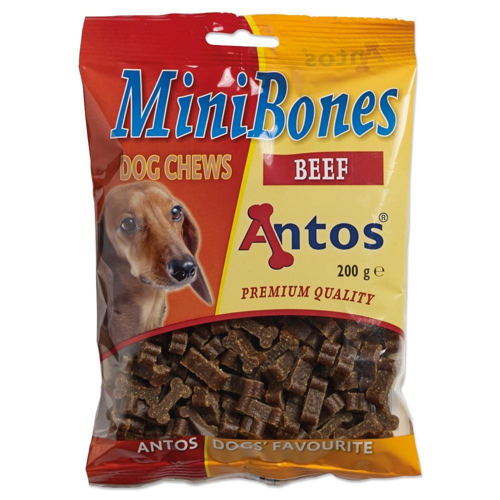 Antos Mini Bones rund 200 gr