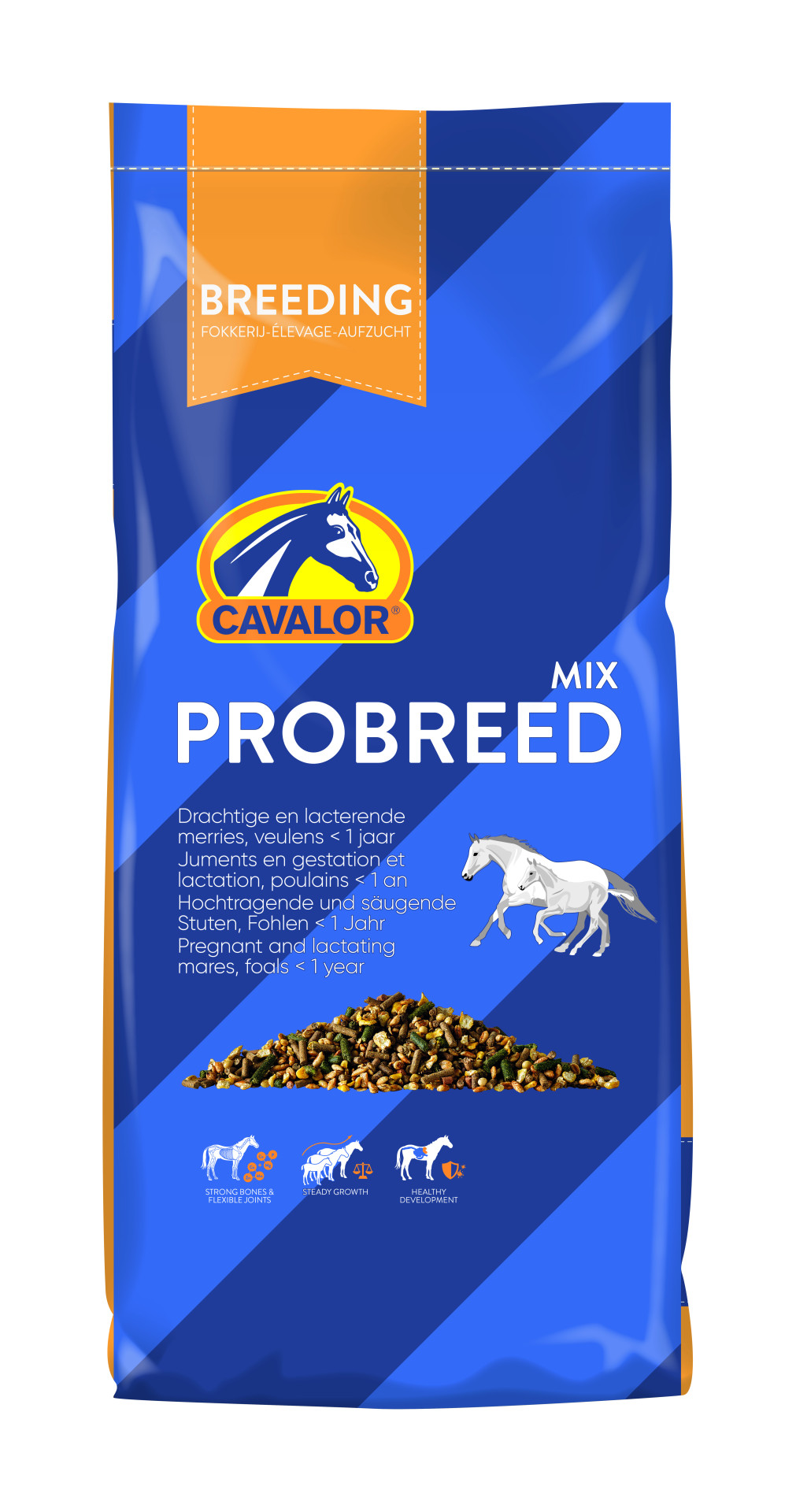 Cavalor Probreed Mix 20 kg