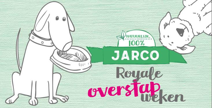 Jarco Overstapweken