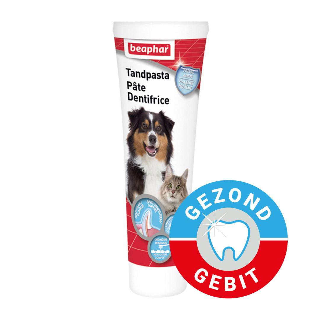 Beaphar tandpasta<br> 100 gr
