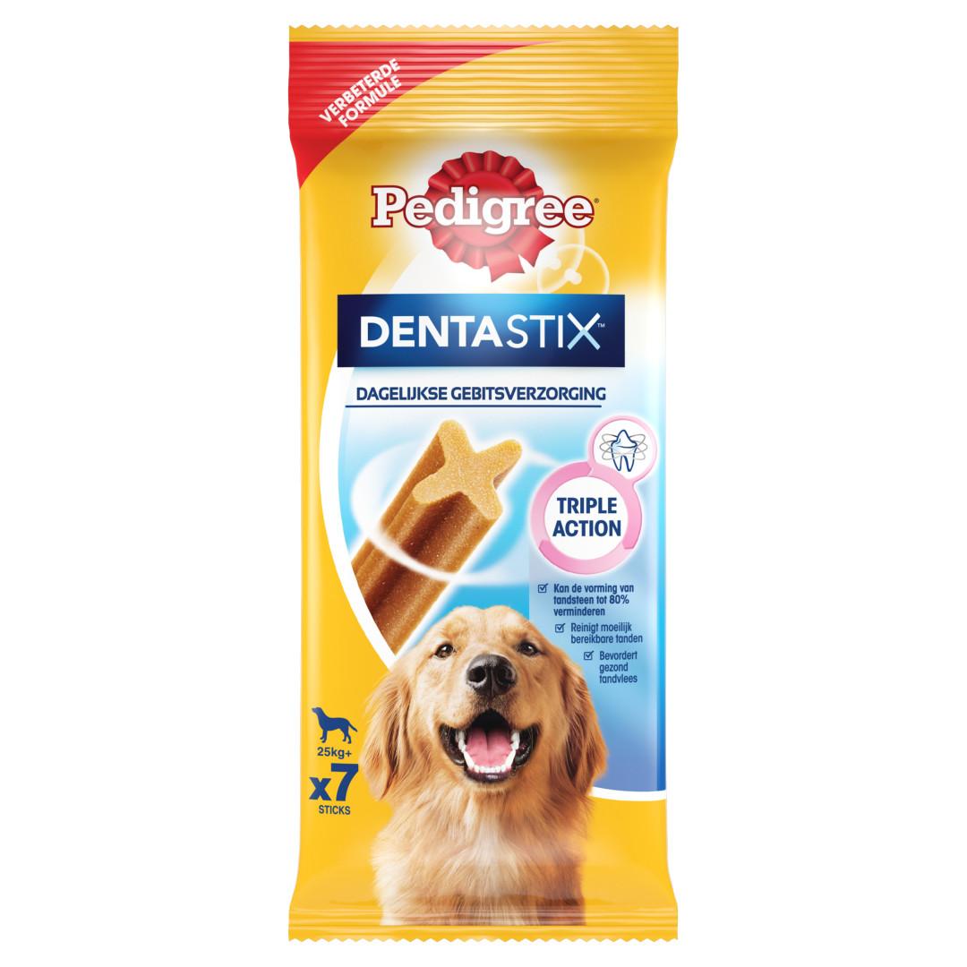 Pedigree Dentastix Maxi 7 st