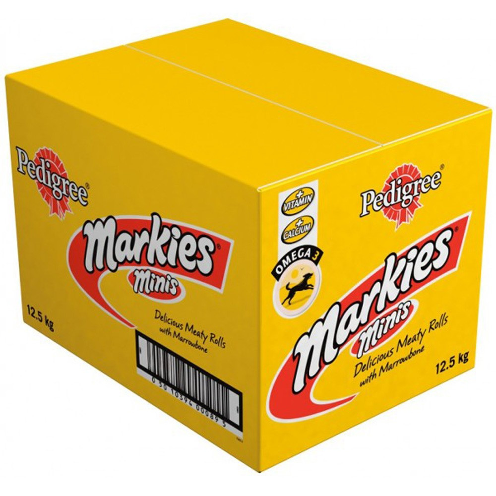Pedigree Markies Mini 12,5 kg