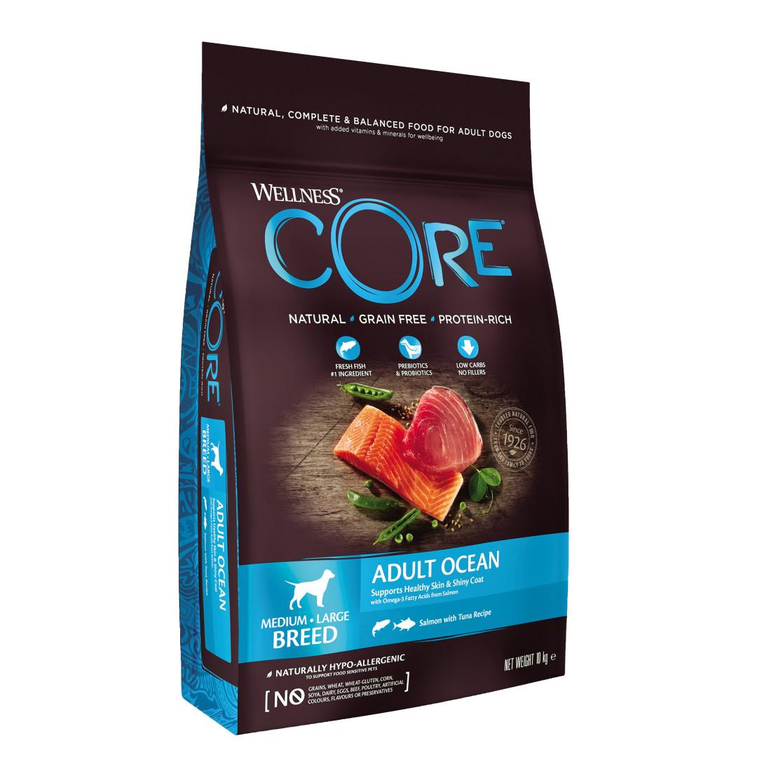 Wellness CORE hondenvoer Ocean <br> 10 kg