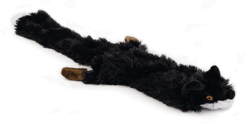 Beeztees Flatino vos <br>52 zwart