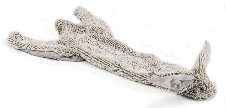 Beeztees Flatino konijn 52 beige