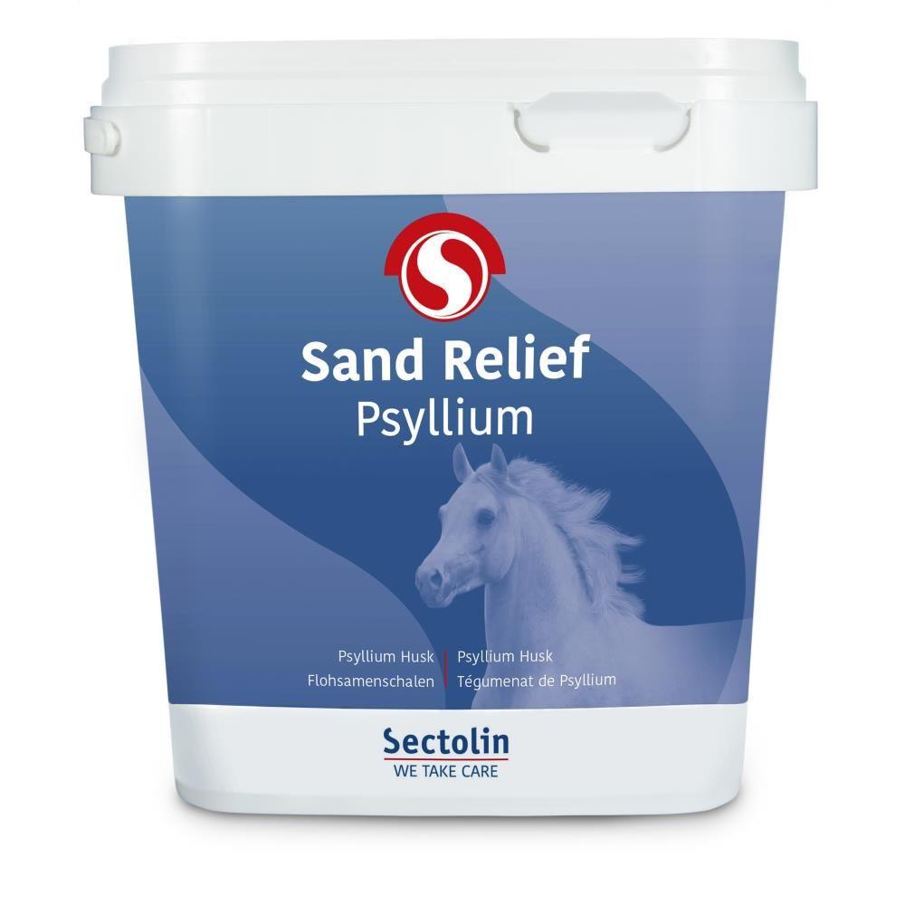 Sectolin Sand Relief Psyllium 700 gr