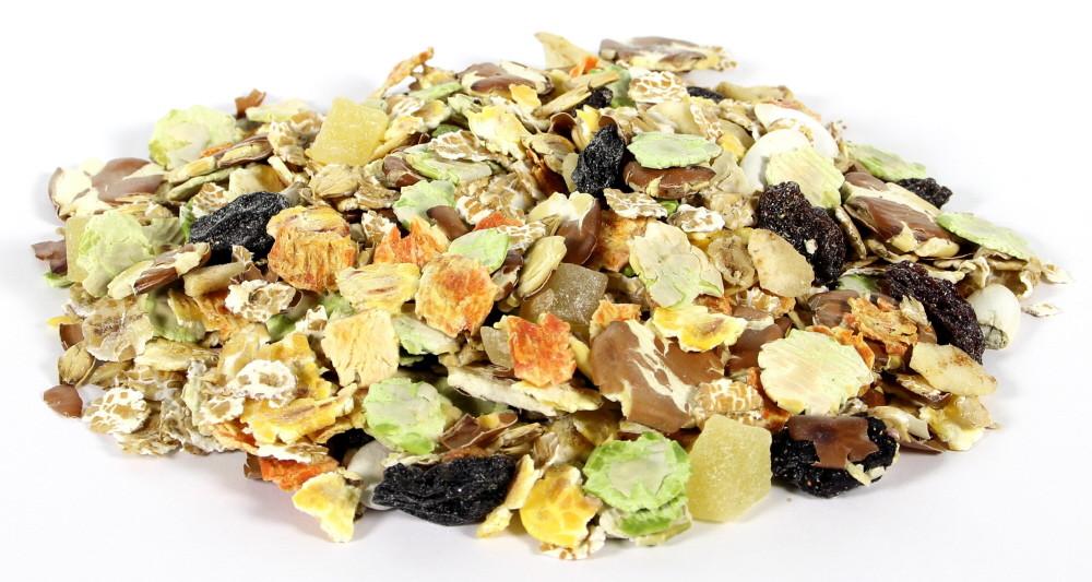 ESVE Pet Salad Tropical Delight 175 gr