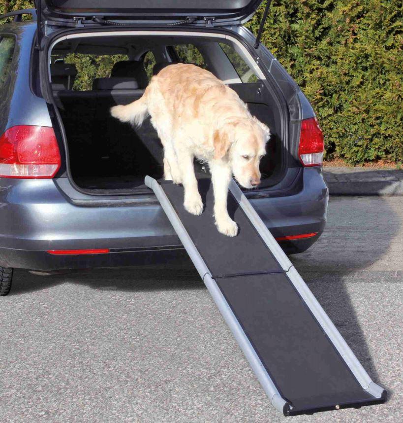 TRIXIE inklapbare loopplank Petwalk aluminium