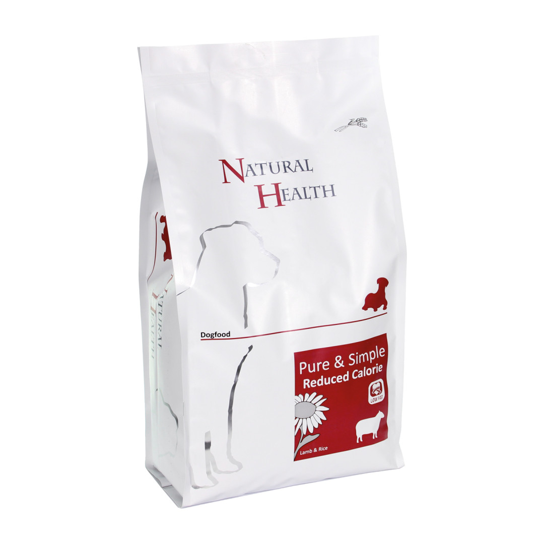 Natural Health Pure & Simple Reduced lamb <br>2 kg
