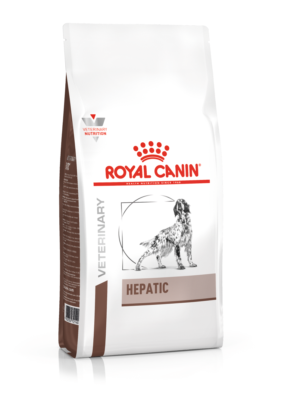 Royal Canin hondenvoer Hepatic <br>1,5 kg