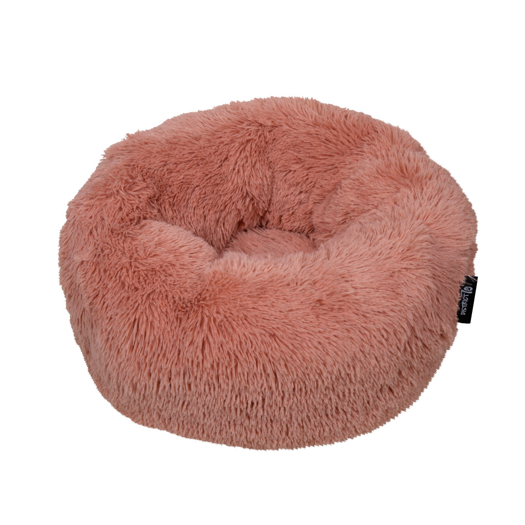 District 70 mand FUZZ old pink