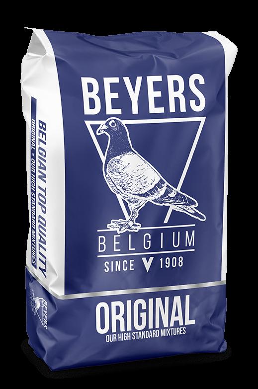Beyers Original Rui <br>25 kg