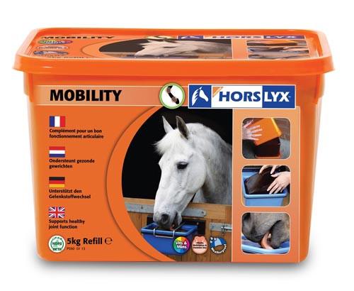 Horslyx liksteen Mobility Balancer 5 kg