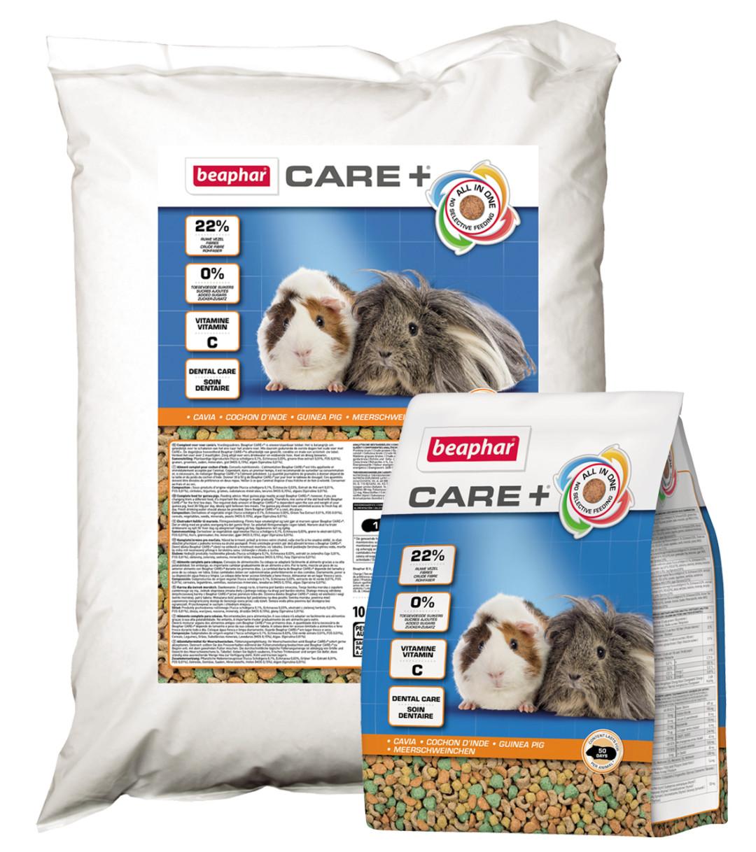 Beaphar Care+ cavia <br>10 kg