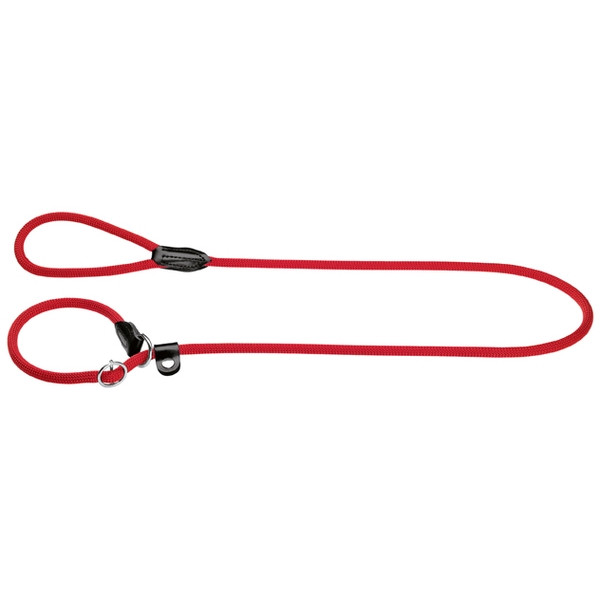 Hunter retrieverlijn Freestyle extra long rood