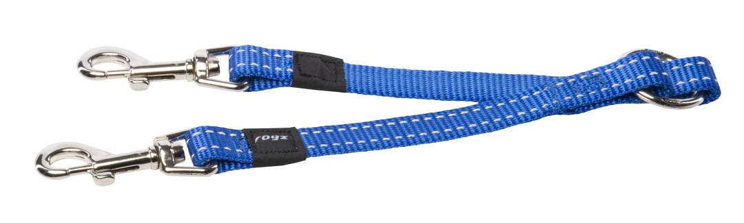 Rogz Beltz Utility Splitter blue