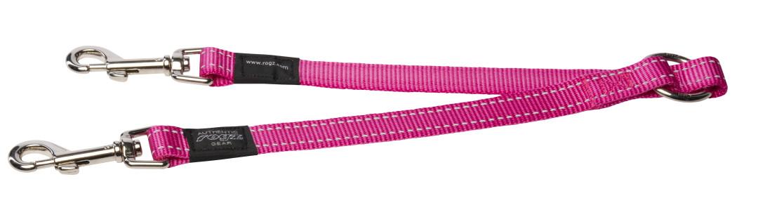 Rogz Beltz Utility Splitter pink