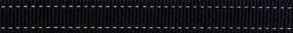 Rogz Beltz Utility halsband black
