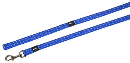 Rogz Beltz Utility hondenlijn blue