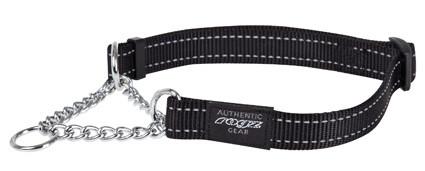 Rogz Beltz Utility sliphalsband black