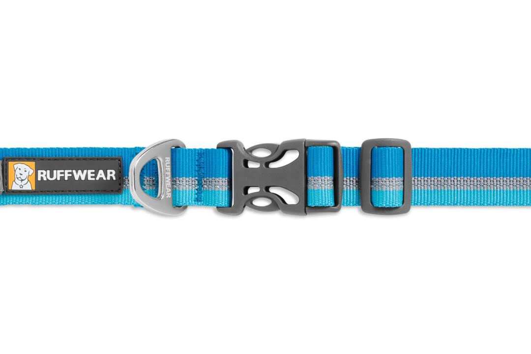 Ruffwear halsband Crag blue dusk
