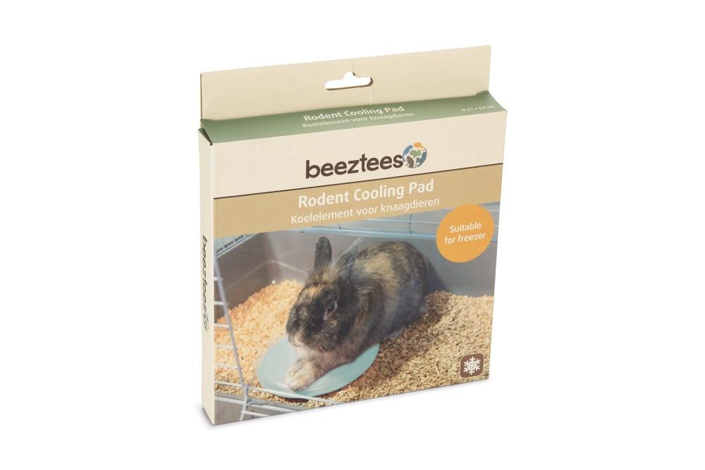 Beeztees koelpad voor knaagdieren mint