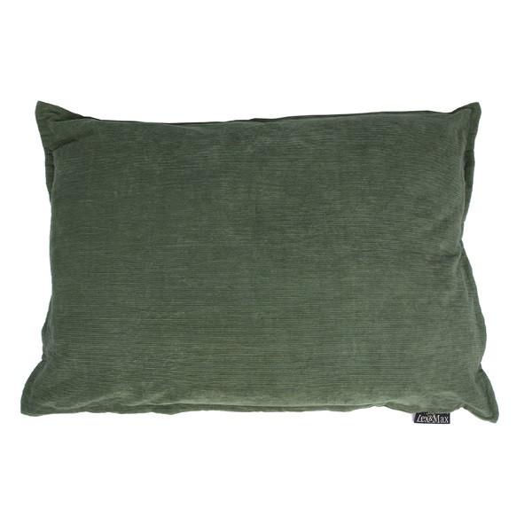 Lex & Max hondenkussen Lord green