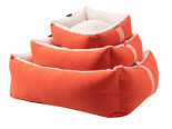 color blocking hondenmand orange furr.jpg