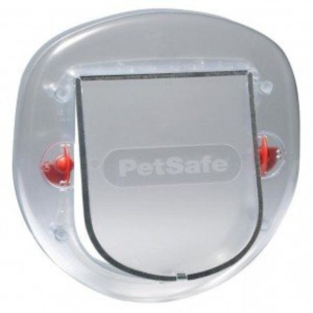 PetSafe Staywell huisdierluik Big Cat/Small Dogs frosted