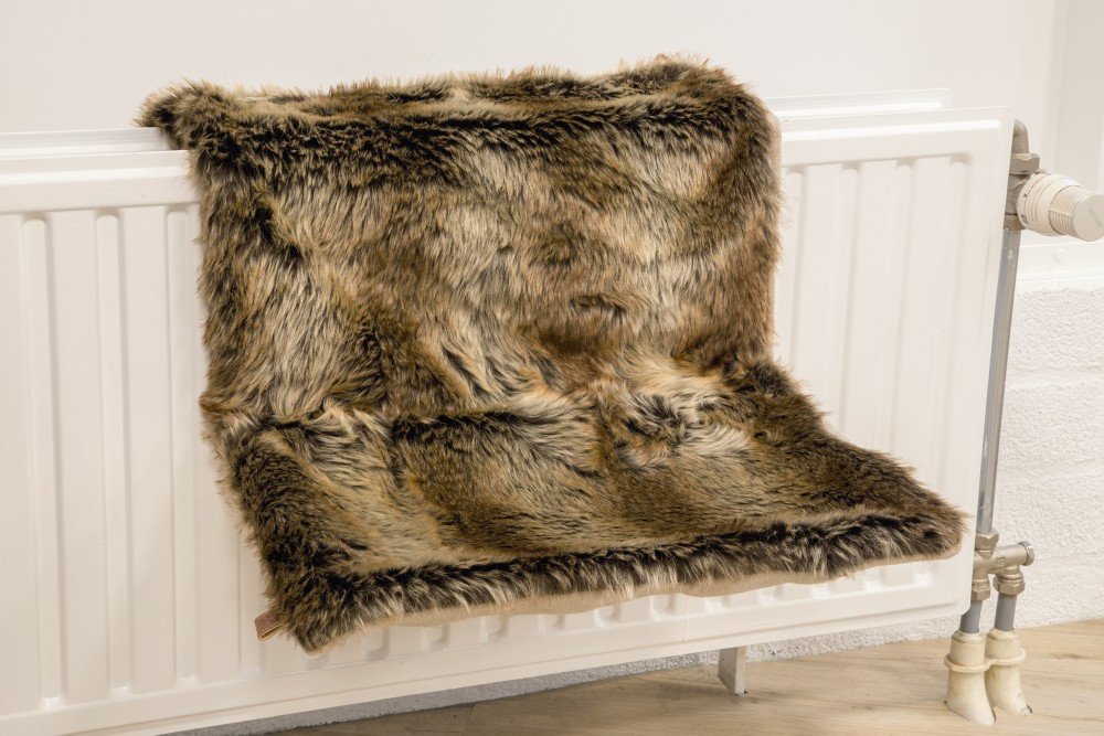 Designed by Lotte radiatorhangmat 'Relaxy'