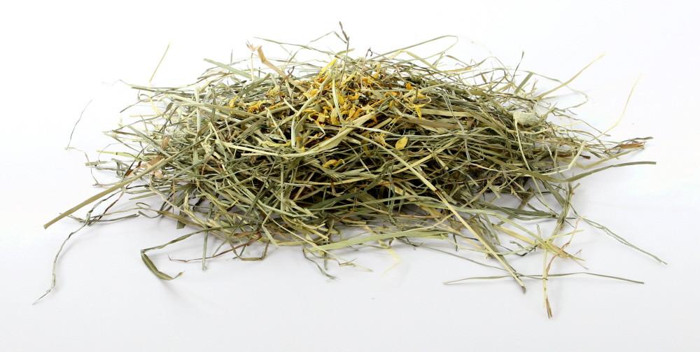 ESVE Herbal Hay calendula en paardenbloem 500 gr