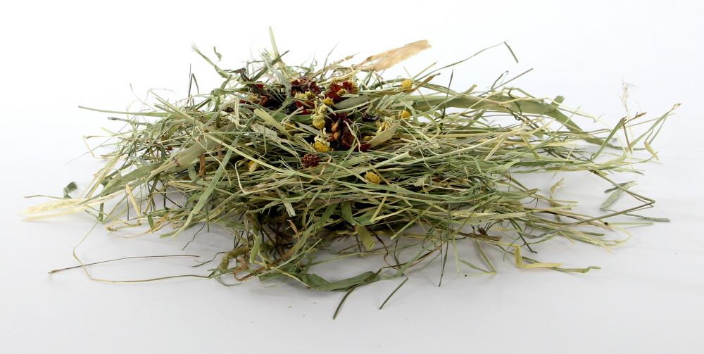 ESVE Herbal Hay kamille en rozenbottel 500 gr