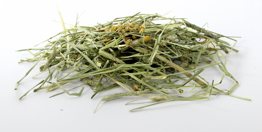 ESVE Timothy Herbal Hay kamille en paardenbloem 600 gr