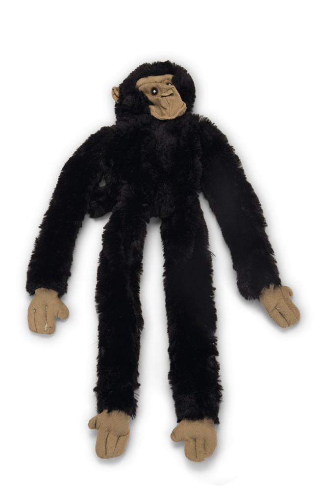 Beeztees Flatino aap 50 zwart