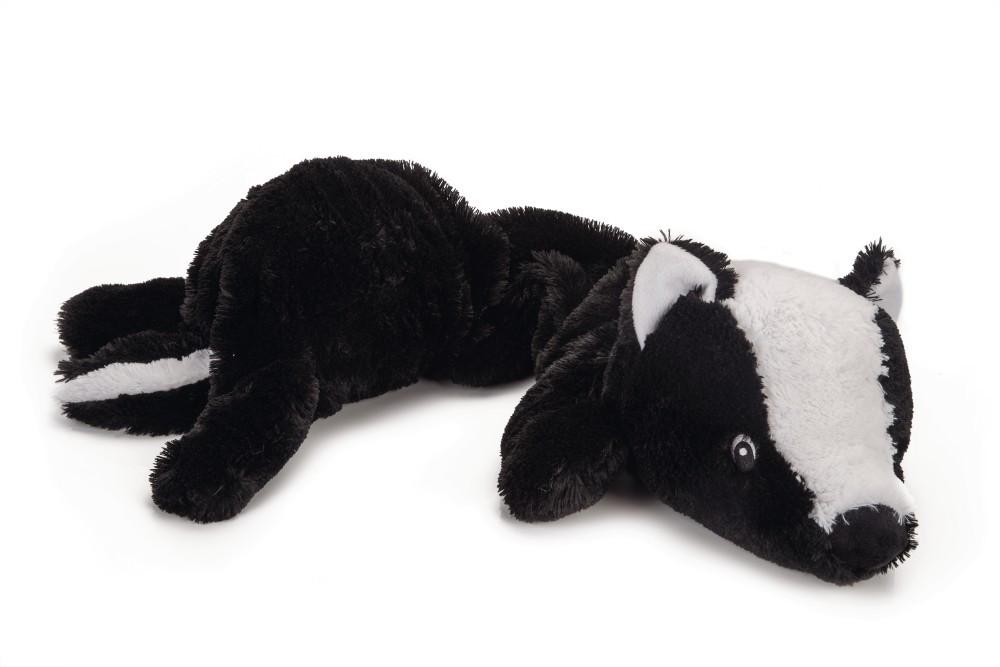 Beeztees hondenspeelgoed Musta zwart/wit