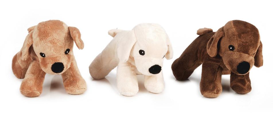 Beeztees hondenspeelgoed Hond Asco assorti