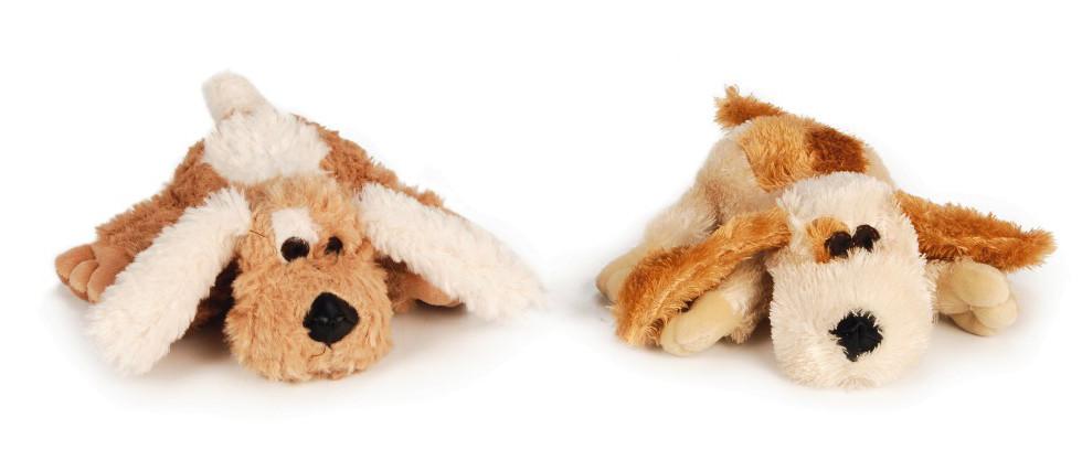 Beeztees hondenspeelgoed Hond Bono assorti
