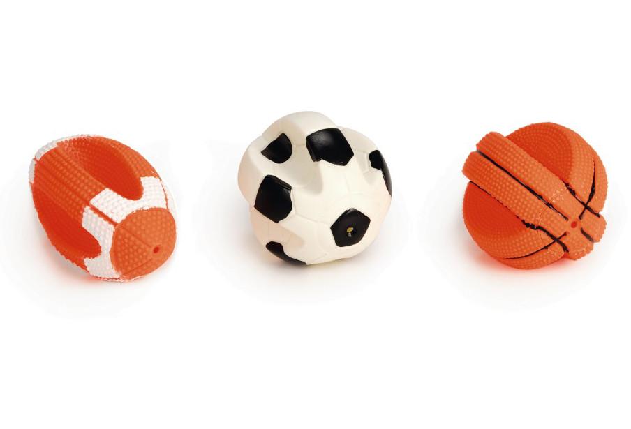 Beeztees sportbal assorti