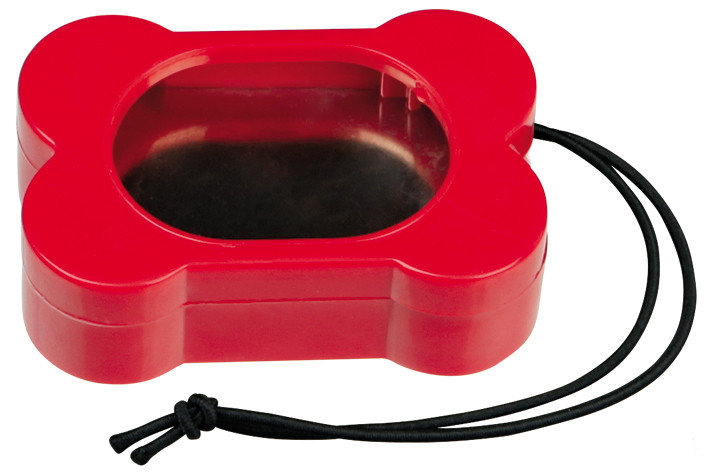 TRIXIE Dog Activity Basic Clicker assorti