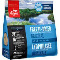 Orijen hondenvoer Freeze-Dried Adult 30 medallions