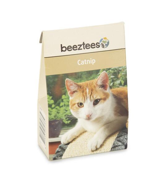 Beeztees Catnip in doosje 20 gr