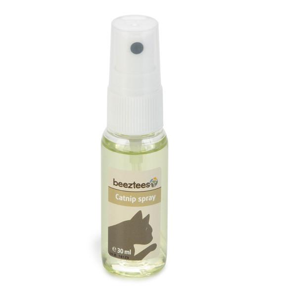 Beeztees Catnip Spray Flesje 30 ml