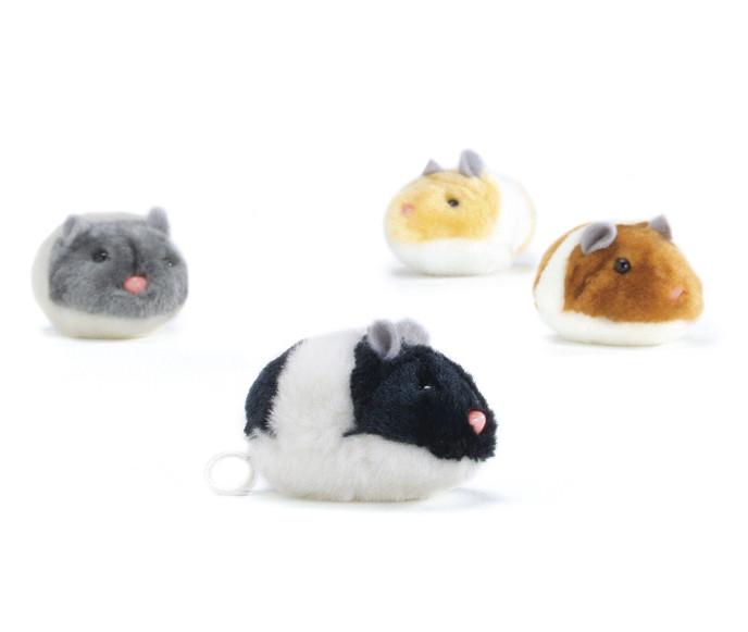 Beeztees Hamster trillend assorti