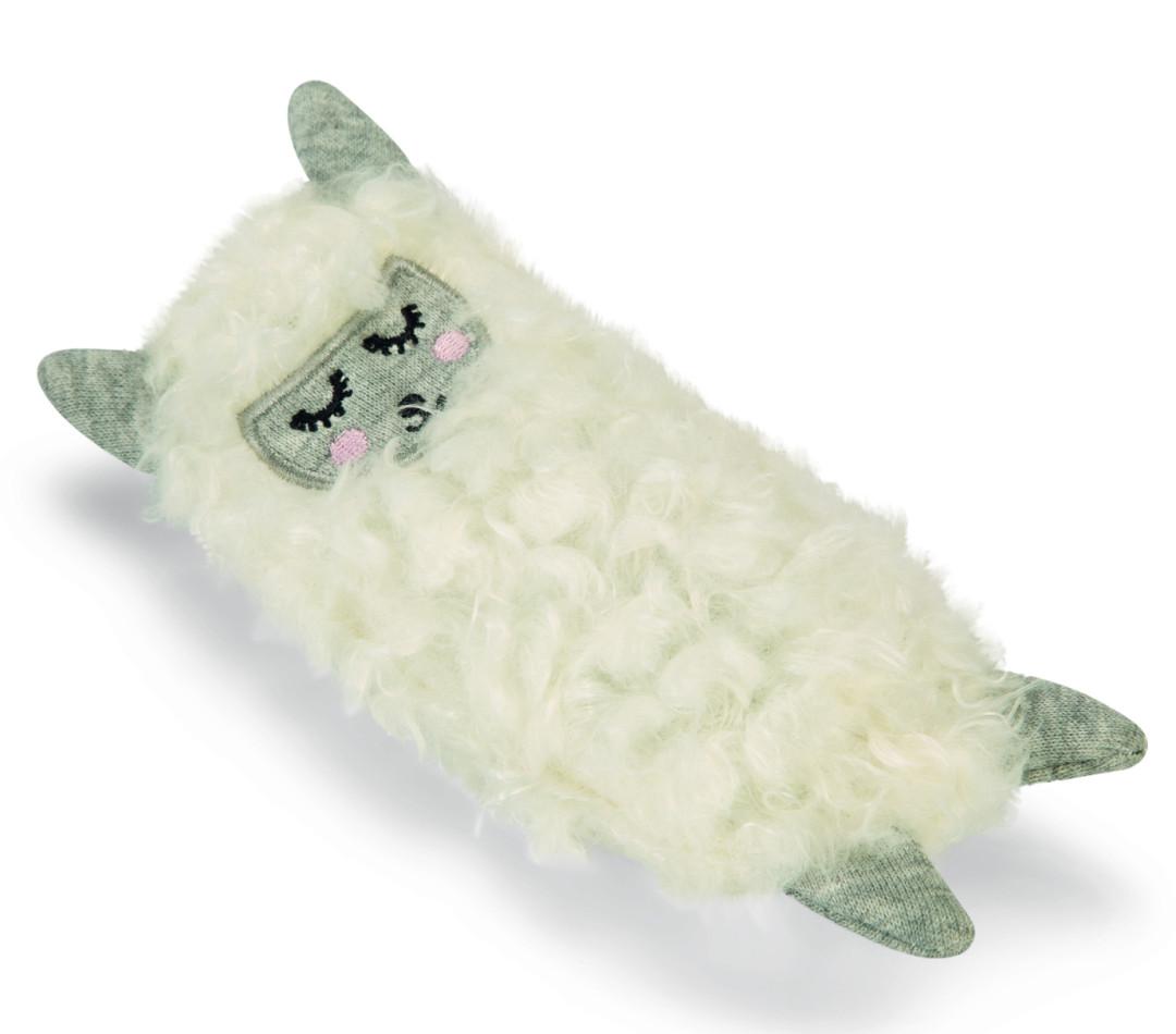 Beeztees Kitten speeltje Lama wit