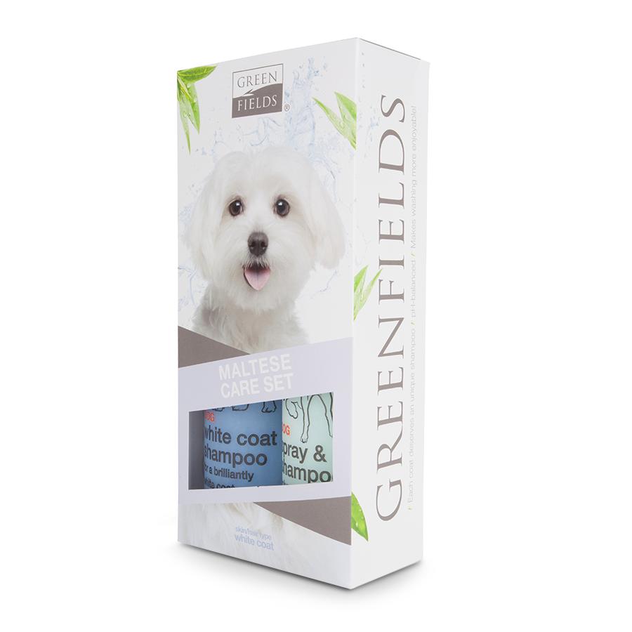 Greenfields Malteser Care Set 2 x 250 ml
